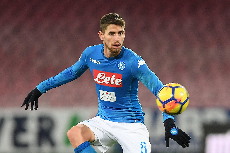 Milan-Napoli Jorginho