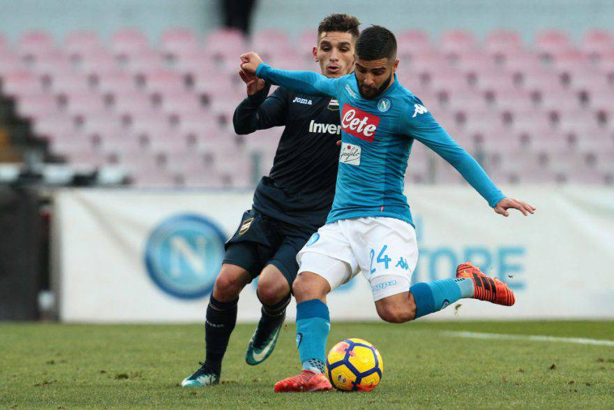 Ferrero avvisa Juventus e Napoli: