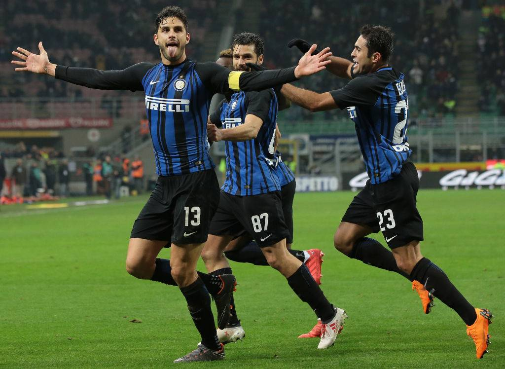 Inter ©Getty Images