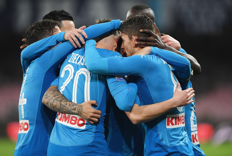 Inter-Napoli, le probabili formazioni: Spalletti sceglie Rafinha, Sarri ritrova Hamsik