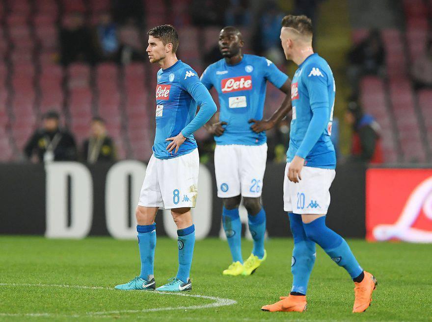 Under risponde a Insigne: Napoli-Roma subito 1-1