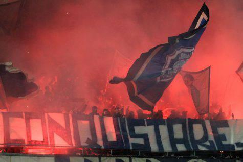 Biglietti Sassuolo-Napoli tifosi