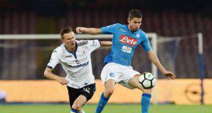 Jorginho futuro Napoli Premier