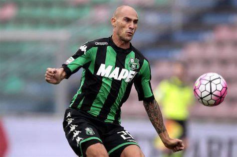 Paolo Cannavaro Sassuolo Napoli scudetto