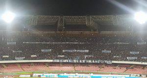Napoli-Genoa tabellino