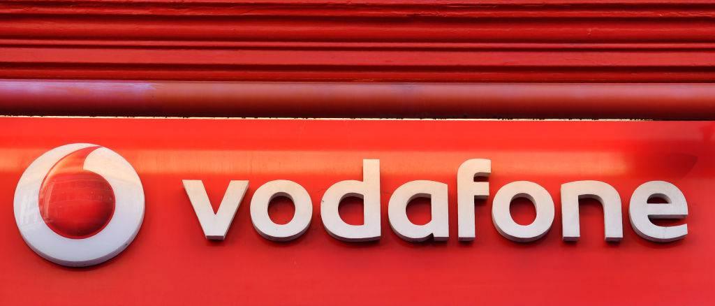 Tethering Vodafone