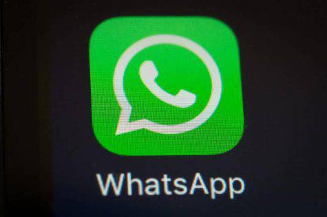 Whatsapp recuperare file eliminati