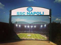 Centro sportivo Napoli