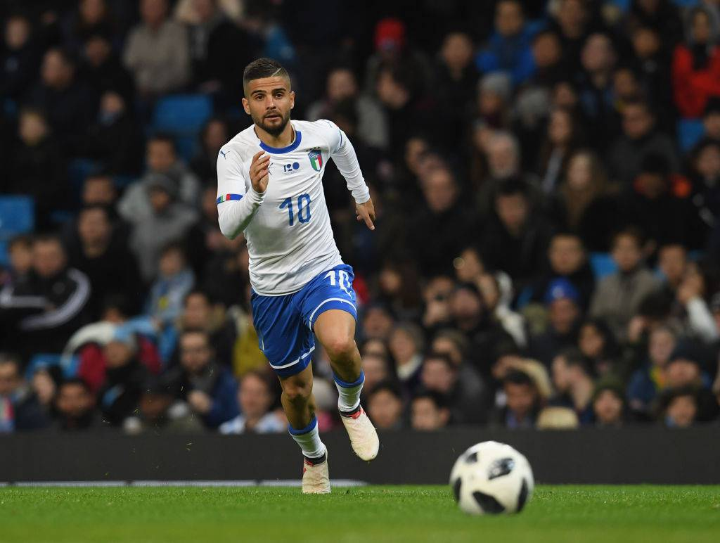 Inghilterra-Italia: Vardy sfida Donnarumma, ultima per Di Biagio?