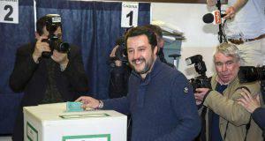 Matteo Salvini ©Getty Images