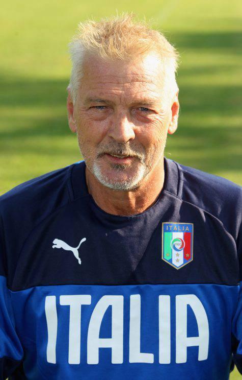 Stefano Tacconi - Juventus