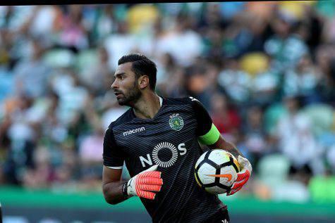 Sampdoria, estimatori per Viviano: su di lui lo Sporting Lisbona