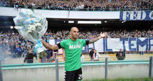 Cannavaro Juve-Napoli rovesciata