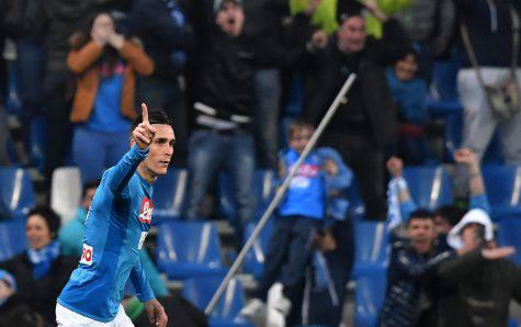 Ultime notizie Napoli