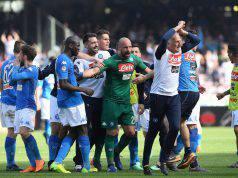 Juve-Napoli scudetto