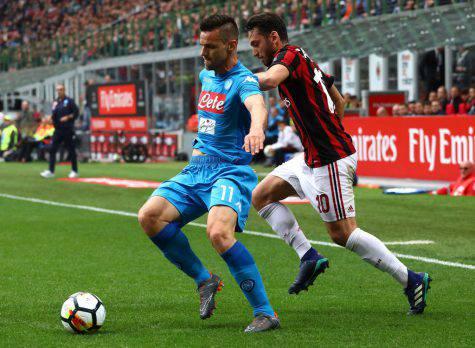 Maggio Napoli