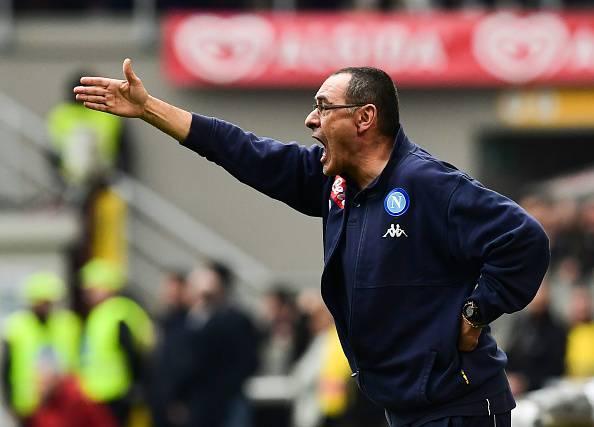 Chelsea-Sarri pronti per l'annuncio: il tecnico vivrà nel centro sportivo
