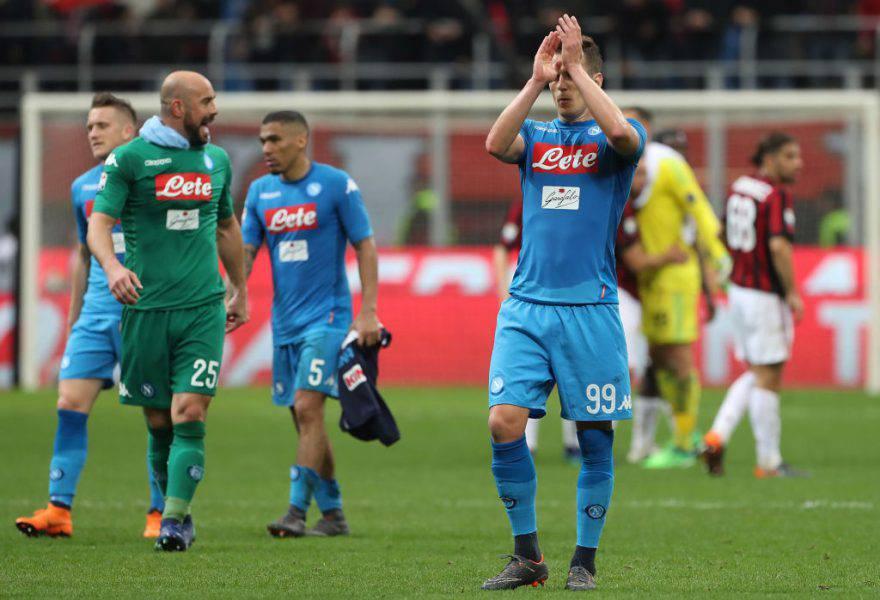 Juventus-Napoli: settore ospiti aperto ai tifosi azzurri! Ma limitazioni per la Campania