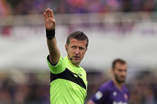 Inter-Juve, il procuratore FIGC: