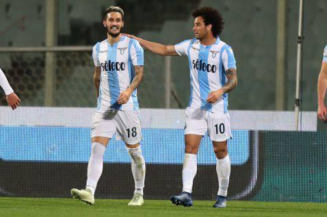 Lazio, rifiutate due offerte per Luis Alberto: c'era anche il Napoli