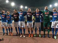 Juventus-Napoli probabili formazioni