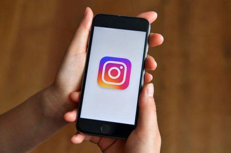 Instagram ritratto