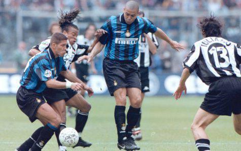 Ceccarini Iuliano Ronaldo