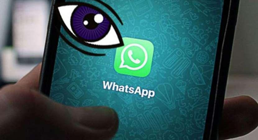 WhatsApp chatwatch