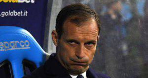 Allegri 57 partite