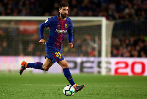 André Gomes (©Getty Images)