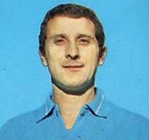 Amedeo Stenti, morto ex Napoli