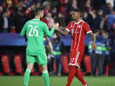 Jerome Boateng Bayern