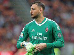 Donnarumma al Napoli, Raiola ci prova