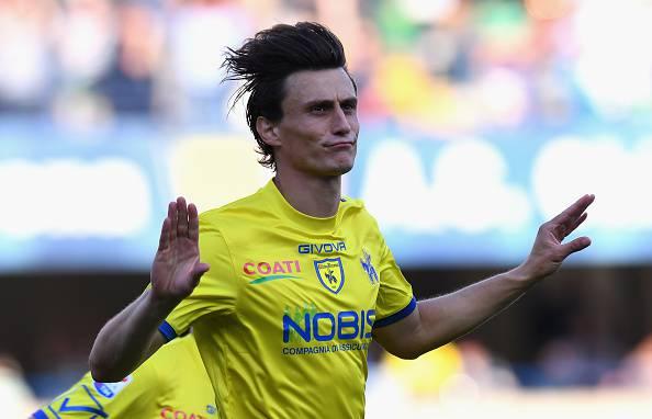 Roberto Inglese Napoli