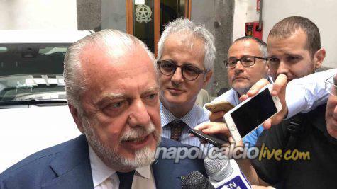 Calciomercato Napoli, Di Maria la risposta a Ronaldo-Juventus?