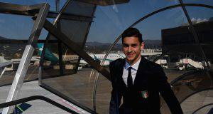 Meret calciomercato Napoli