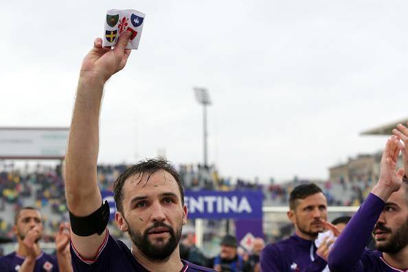 Napoli-Badelj: battuta la concorrenza, il croato ha scelto gli azzurri!
