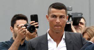 Ronaldo su Ancelotti