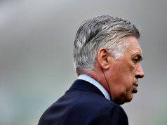 Lazio-Napoli Ancelotti