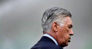 conferenza Ancelotti