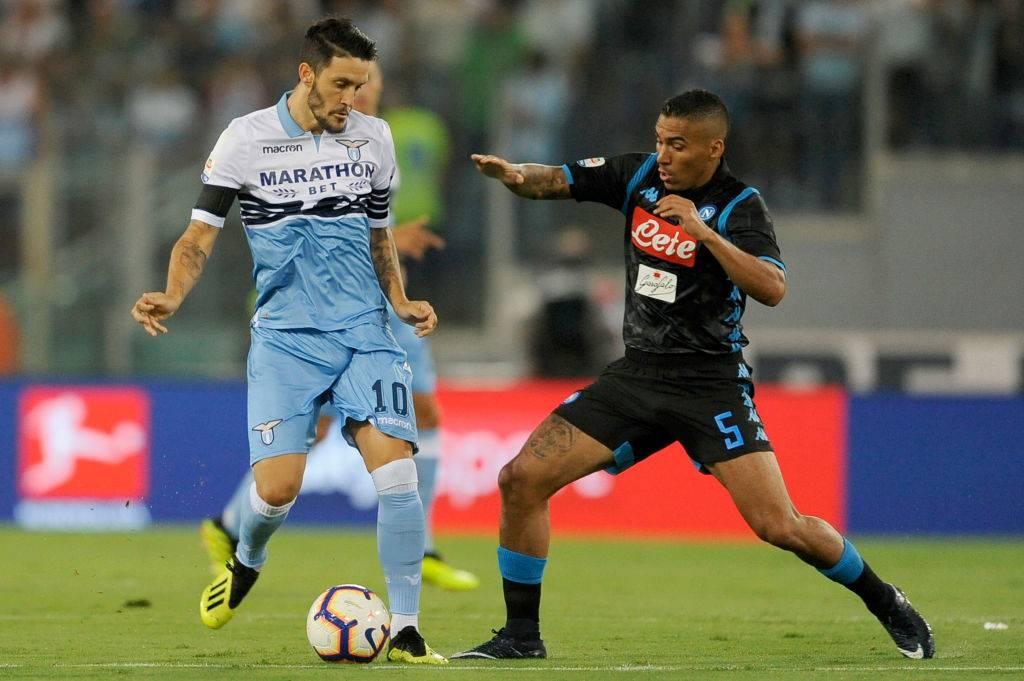 Allan Lazio Napoli