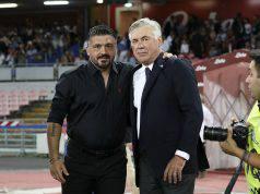 Milan-Napoli Coppa Italia