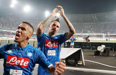 Allan Napoli Milan