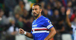 Sampdoria-Cagliari dove vederla streaming