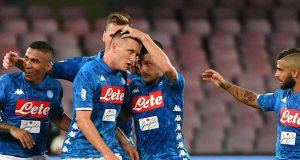 Ex di Udinese-Napoli