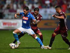 Verdi Torino-Napoli