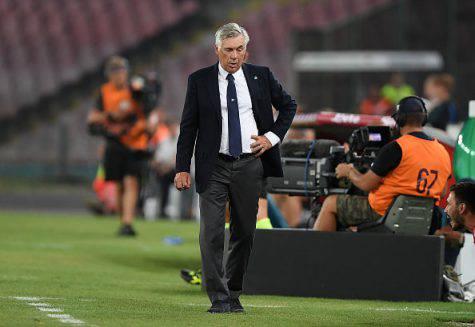 Chiriches Ancelotti