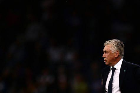 Juve-Napoli Ancelotti