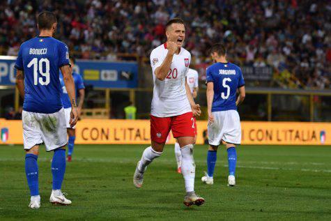 Zielinski Italia Polonia