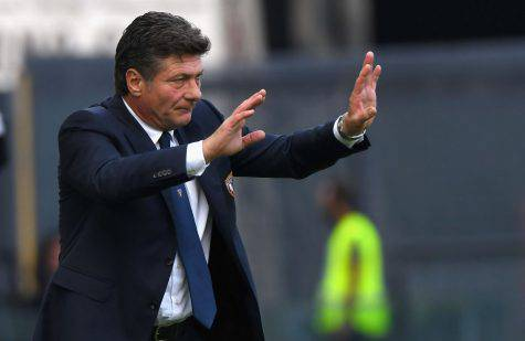 Conferenza Mazzarri